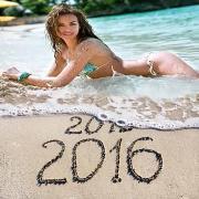 Фотохроника с пляжа 2016